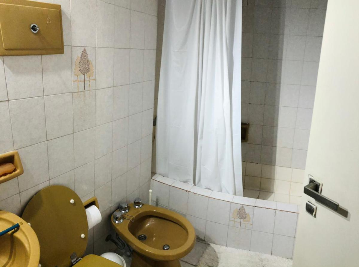 Foto Departamento en Alquiler temporario en  Recoleta ,  Capital Federal  MONTEVIDEO 1100 8°