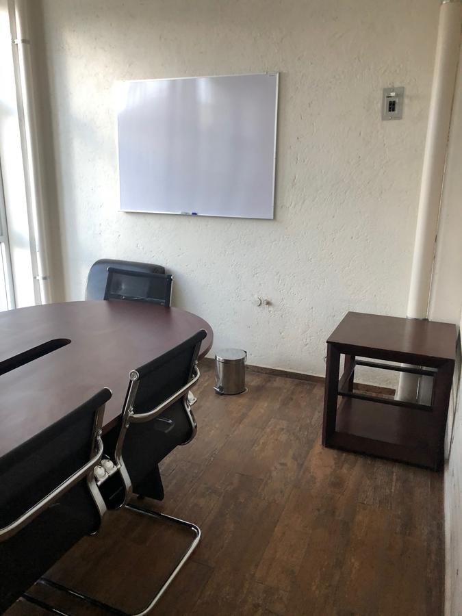 Foto Oficina en Renta en  Ex-Hacienda de Santa Mónica,  Tlalnepantla de Baz  RENTA OFICINA EN SANTA MONICA, TLALNEPANTLA DE BAZ DE 36M2