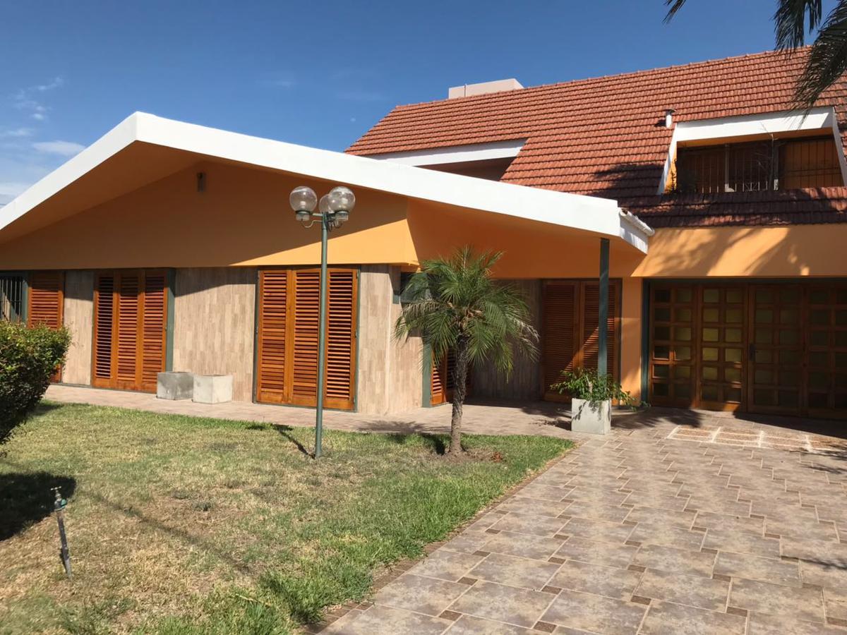 Foto Casa en Venta en  Granja De Funes,  Cordoba  AMBROSIO TARAVELLA al 6200