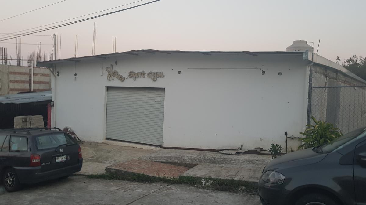 Foto Bodega Industrial en Renta en  Las Margaritas,  Xalapa  Bodega en renta en Xalapa Veracruz Zona Bosques del Recuerdo