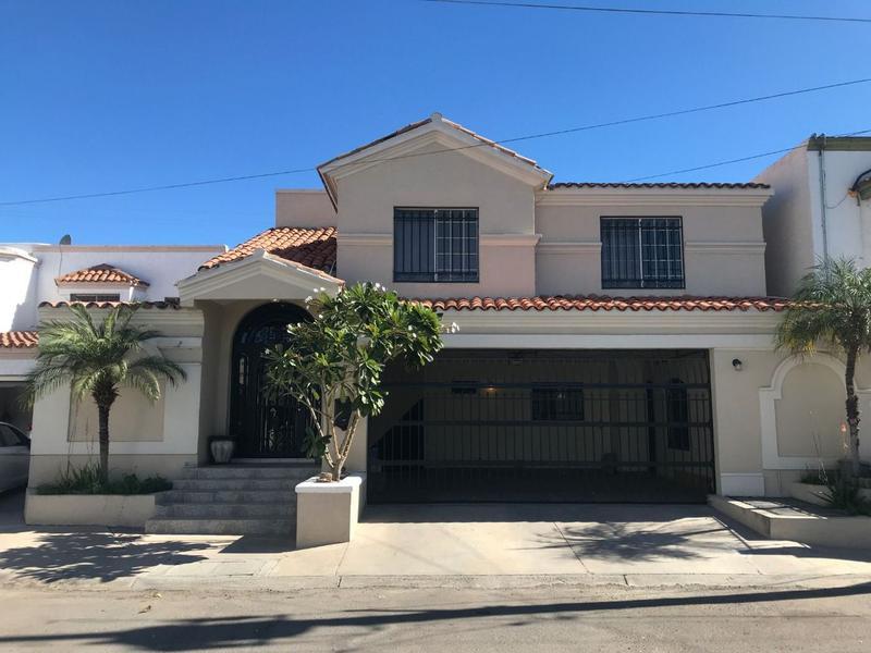 Foto Casa en Venta en  Residencial Capistrano,  Hermosillo  Casa en venta en Capistrano al Poniente de Hermosillo, Sonora
