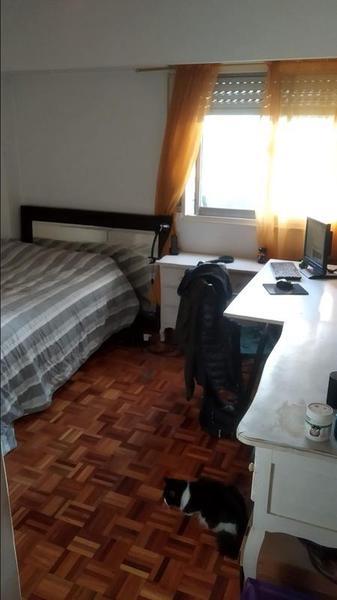 Foto Departamento en Venta en  Colegiales ,  Capital Federal  SANTOS DUMONT 3330 4 A TORRE 9 CABA