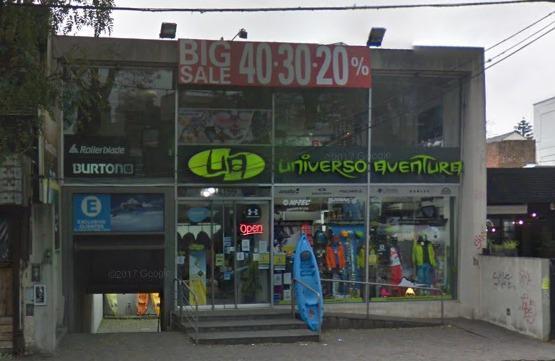 Foto Local en Alquiler en  Martinez,  San Isidro  Av. Del Libertador al 14100
