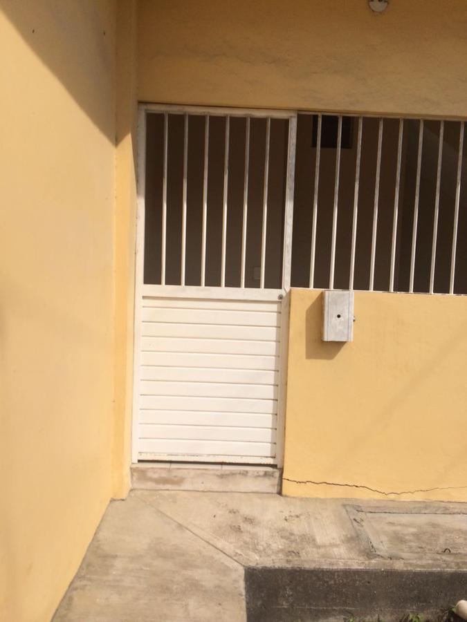 Foto Departamento en Renta en  Loma Linda,  Tuxpan  DEPARTAMENTO EN  PLANTA   ALTA