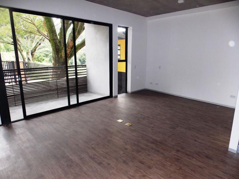 Foto Departamento en Venta en  Brasil,  Santa Ana  Apartamento tipo Estudio/ Piscina/ Línea Blanca