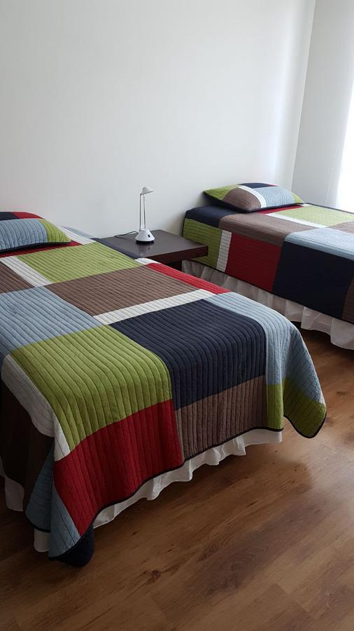 Foto Departamento en Alquiler en  Cumbayá,  Quito  Cumbayá, Sector El EStablo