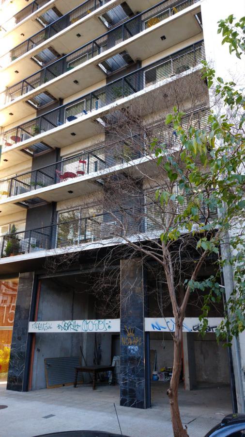 Foto Local en Alquiler en  Las Cañitas,  Palermo  dorrego al 2400