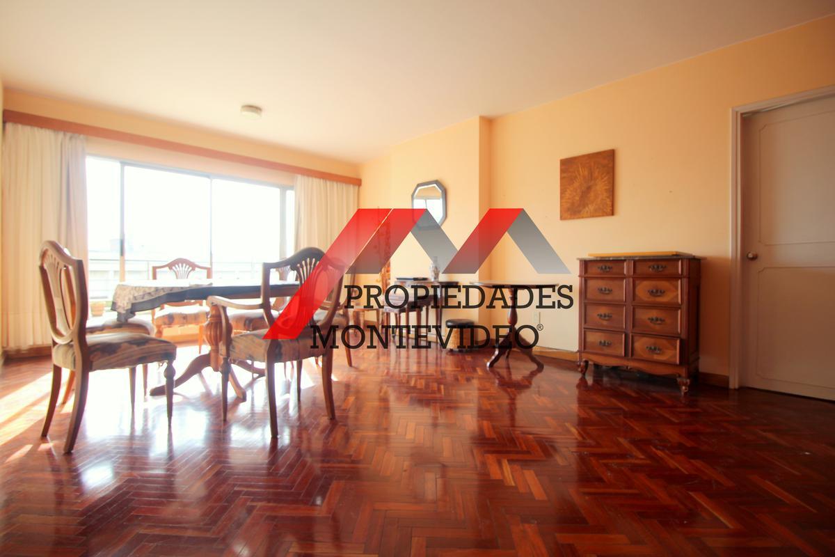 Foto Apartamento en Alquiler en  Cordón ,  Montevideo  Cordón, Colonia al 1800