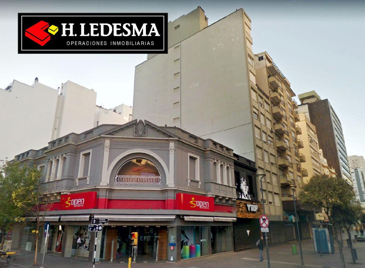 Foto Departamento en Venta en  Centro,  Mar Del Plata  PEATONAL SAN MARTIN 2600