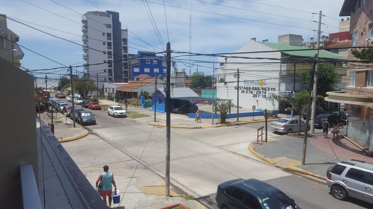 Foto Departamento en Alquiler temporario en  San Bernardo Del Tuyu ,  Costa Atlantica  J.V Gonzalez 123 - 1° B, San Bernardo