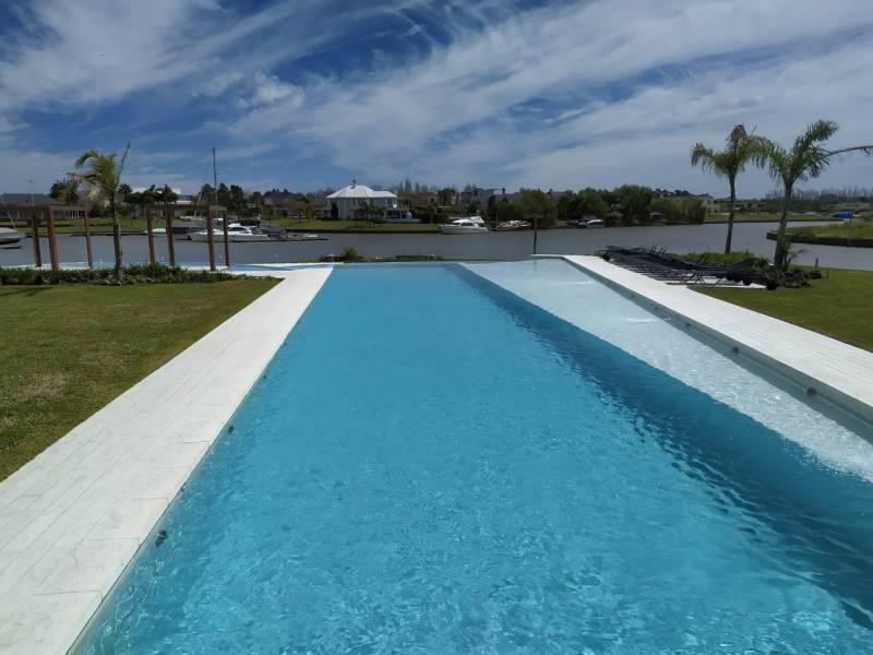 Foto Departamento en Venta en  Islas del Canal,  Nordelta  Acqua Rio 260