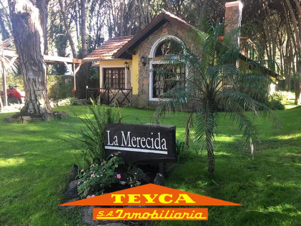 Foto Casa en Venta en  Golf Nuevo,  Pinamar   Langostinos 1204 E/ Shaw y V. Fertil