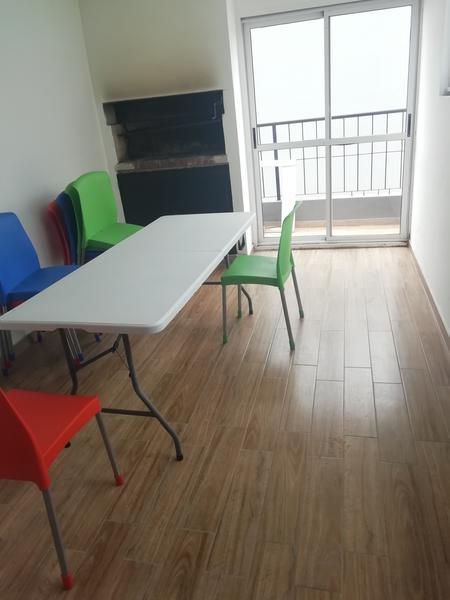 Foto Departamento en Venta en  Villa Crespo ,  Capital Federal  3 Amb. c/cochera cub. jufre al 100