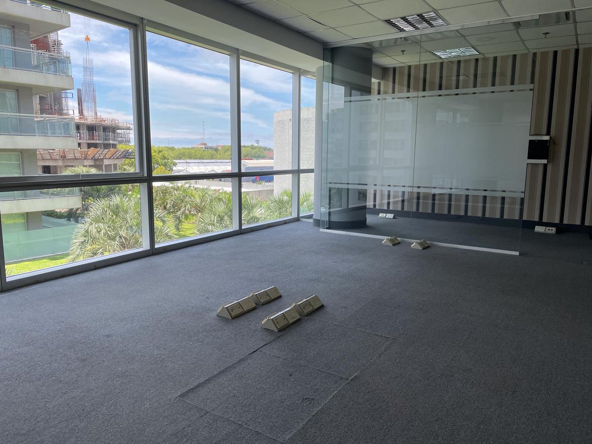 Foto Oficina en Venta | Alquiler en  Puerto Madero ,  Capital Federal  WTC I - Lola Mora 421 - 402