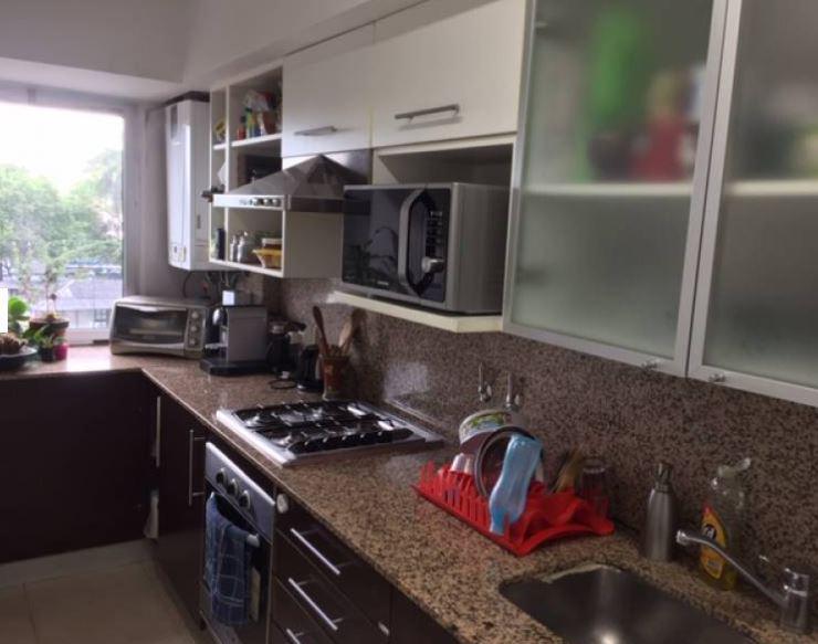 Foto Departamento en Venta en  Ayres San Isidro,  San Isidro  Av Roque  Saen Peña al 100