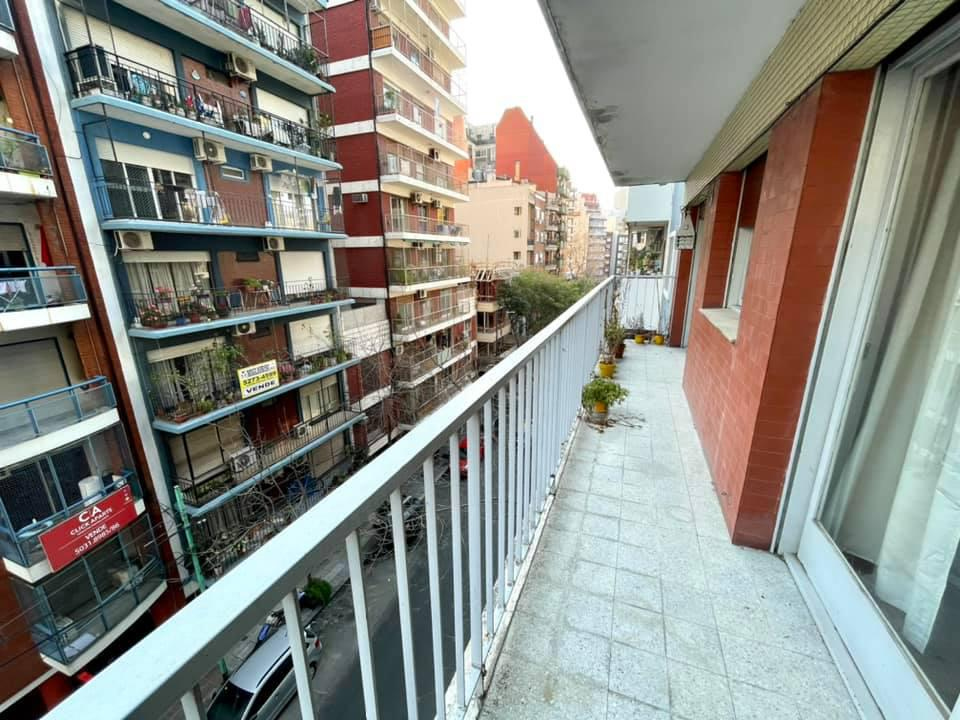 Foto Departamento en Venta en  Almagro ,  Capital Federal  Lambare al 1100