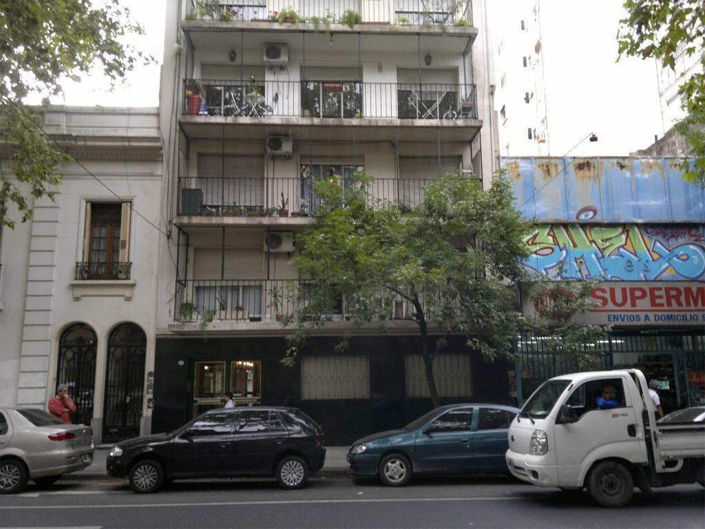Foto Departamento en Alquiler en  Almagro Norte,  Almagro  AV. MEDRANO al 910