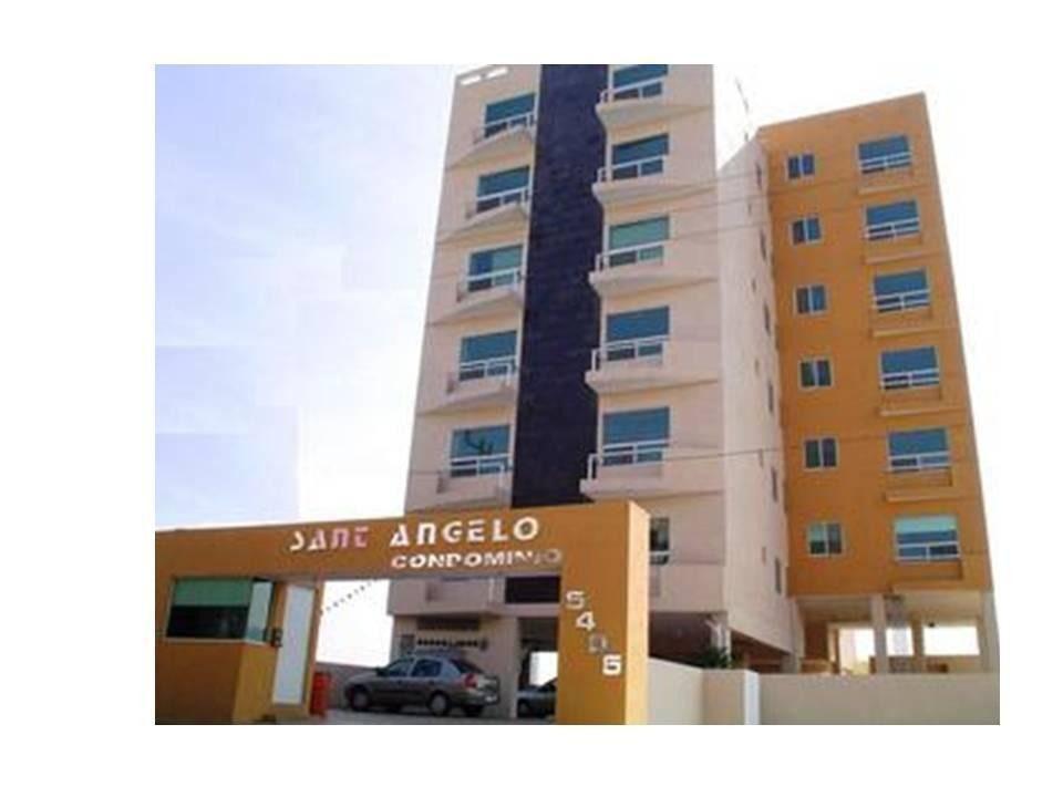 Foto Departamento en Venta en  Torres Lindavista,  Guadalupe  Torre Sant Angelo depto 12