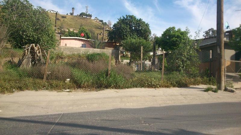 Foto Terreno en Venta en  San Luis,  Tijuana  San Luis