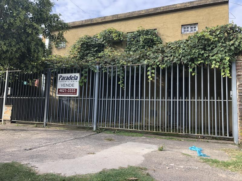 Foto Depósito en Alquiler en  Barrio Parque Leloir,  Ituzaingo  Nicolas Repetto al 4500