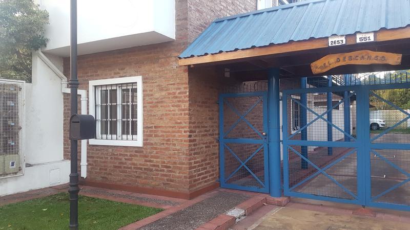 Foto Departamento en Alquiler en  Centro (Moreno),  Moreno  Dpto. Nº 1 - Dorrego al 2600 - Planta Baja - Lado norte