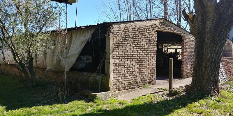 Foto Campo en Venta en  General Rodriguez,  General Rodriguez  Gral Rodriguez 3 Hectáreas