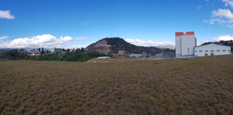 Foto Terreno en Venta en  Anillo Periferico,  Tegucigalpa  TERRENO EN PARQUE INDUSTRIAL PERIFERICO