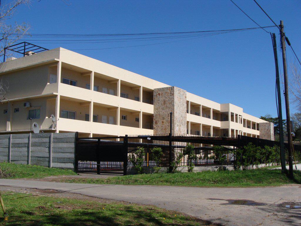 Foto Departamento en Venta en  Las Campanillas,  Pilar  Las Campanillas y Los Claveles