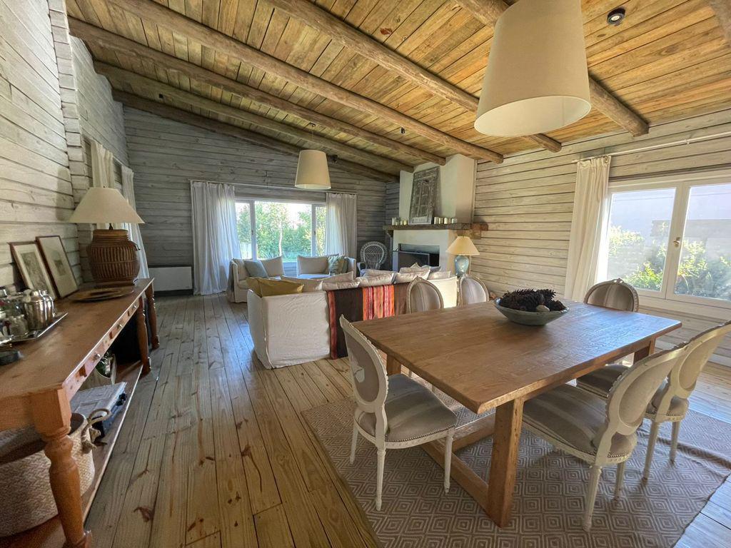 Foto Casa en Alquiler temporario en  Talar Del Lago I,  Countries/B. Cerrado (General Pacheco)  Echeverria 1200, Talar del Lago