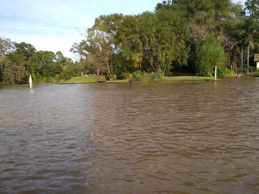 Foto Casa en Venta en  Capitan,  Zona Delta Tigre  Rio Capitán El Puertito OPORTUNIDAD ÚNICA