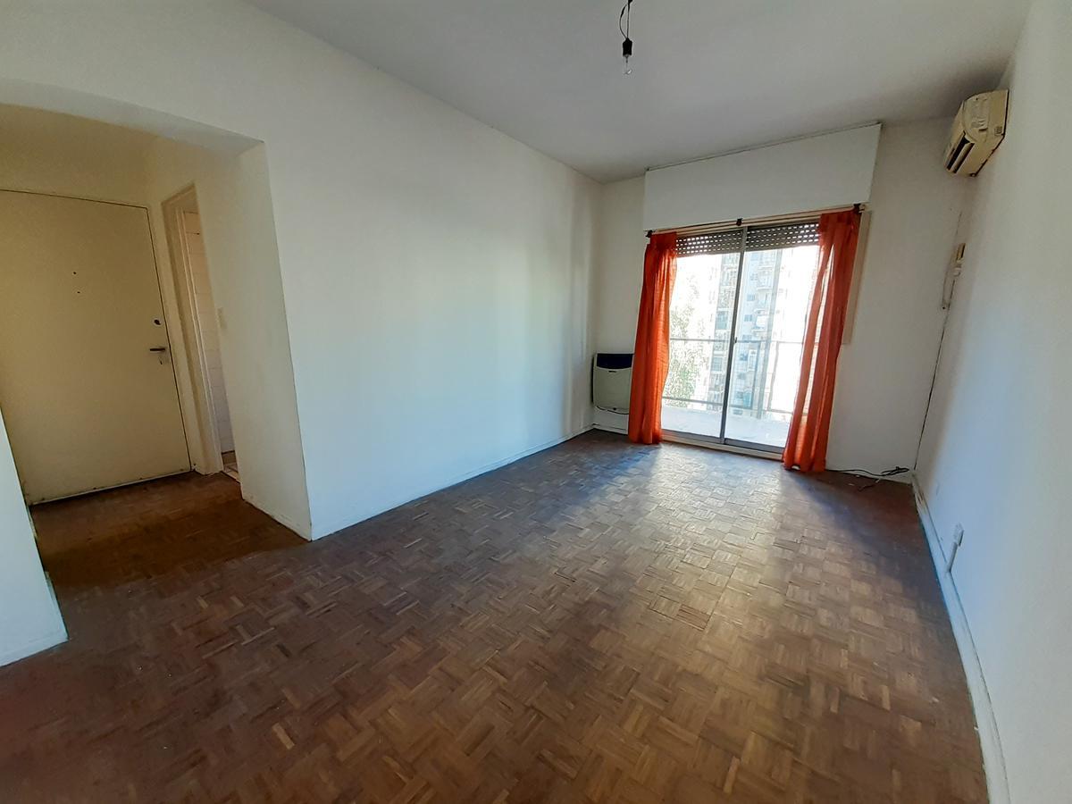 Foto Departamento en Venta en  Villa Lugano ,  Capital Federal  Martin Guerrico 5400