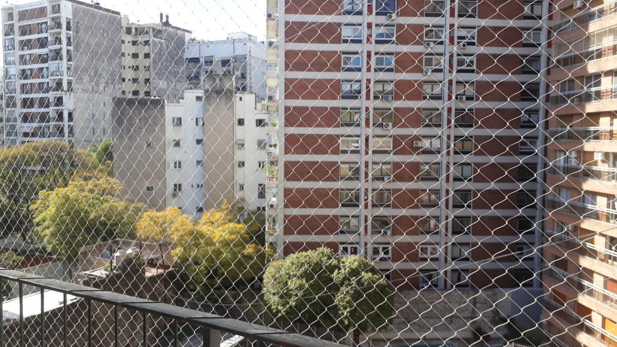 Foto Departamento en Venta en  Barrio Norte ,  Capital Federal  Ayacucho al 1300