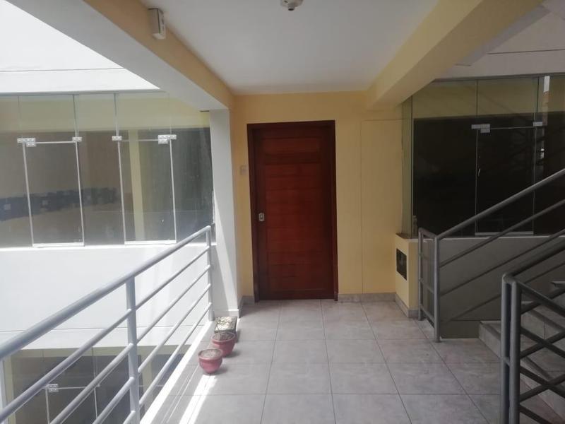 Foto Departamento en Venta en  Puno,  Puno  Calle Independencia, Puno