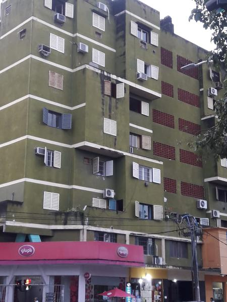 Foto Departamento en Venta en  San Miguel De Tucumán,  Capital  Av. Alem al 500