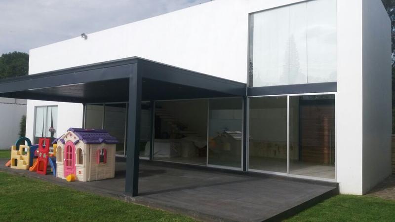 Foto Casa en condominio en Venta |  en  Fraccionamiento Real Erandeni,  Tarímbaro  Preciosa Casa  en venta Club Erandeni Morelia