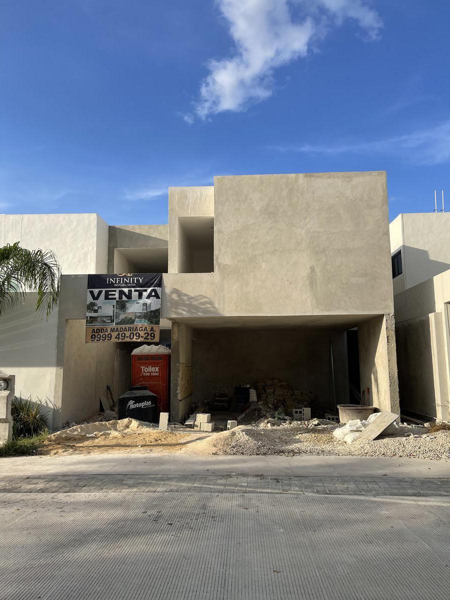 Foto Casa en Venta en  Pueblo Temozon Norte,  Mérida  Casa en Venta al Norte de Mérida