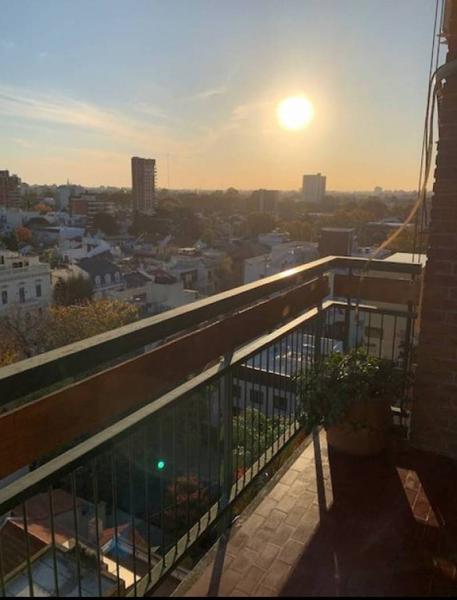 Foto Departamento en Venta en  Villa Devoto ,  Capital Federal  Pareja  al 4100