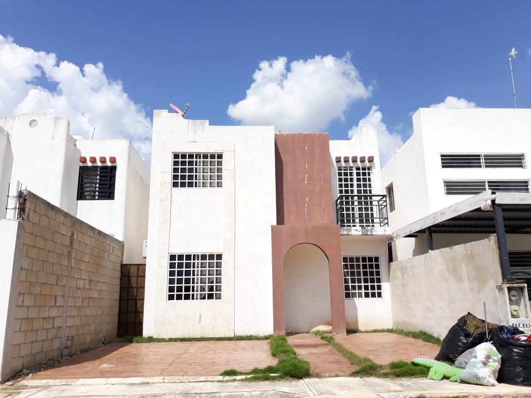 Foto Casa en Venta en  Ciudad Caucel,  Mérida  Casa venta en Merida- La Gran Manzana Caucel- piscina y excelente ubicación