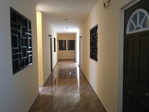 Foto Departamento en Renta en  Fraccionamiento Lindavista,  Mérida          Estrena departamento amueblado de 1 recámara, Lindavista    Último disponible en planta alta!