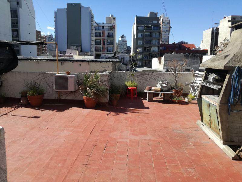 Foto PH en Venta en  Almagro ,  Capital Federal  Rio de janeiro 500
