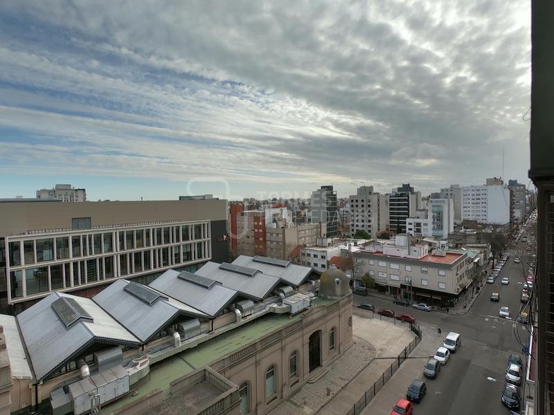 Foto Departamento en Venta en  Terminal Vieja,  Mar Del Plata  Sarmiento al 2500
