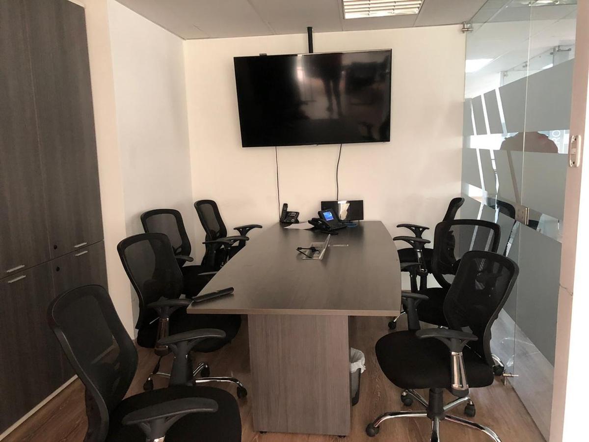Foto Oficina en Alquiler en  Centro Norte,  Quito  Eloy Alfaro