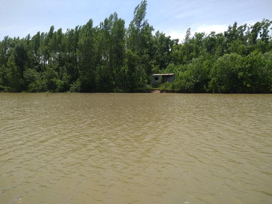 Foto Quinta en Venta en  Barca Grande,  Zona Delta San Fernando  Barca Grande Quinta Chica