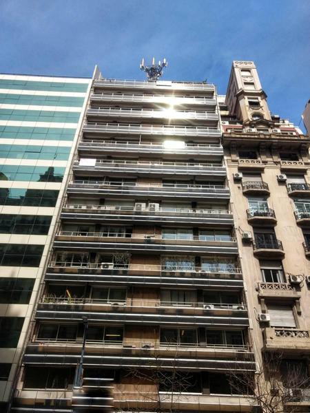 Foto Cochera en Venta en  Centro (Capital Federal) ,  Capital Federal  AV. CORDOBA 836