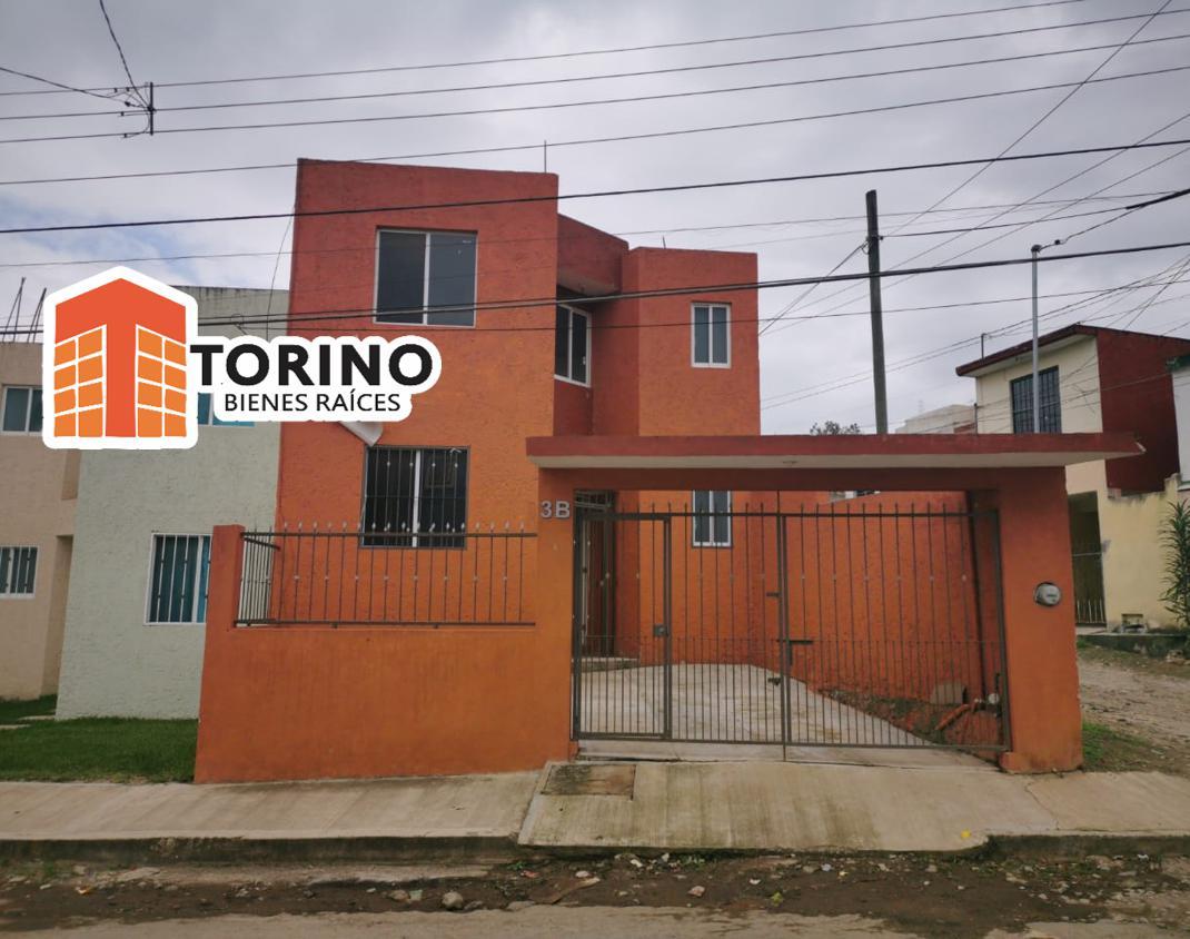 Foto Casa en Venta en  Higueras,  Xalapa  BONITA CASA EN COL. HIGUERAS, MUY BIEN UBICADA