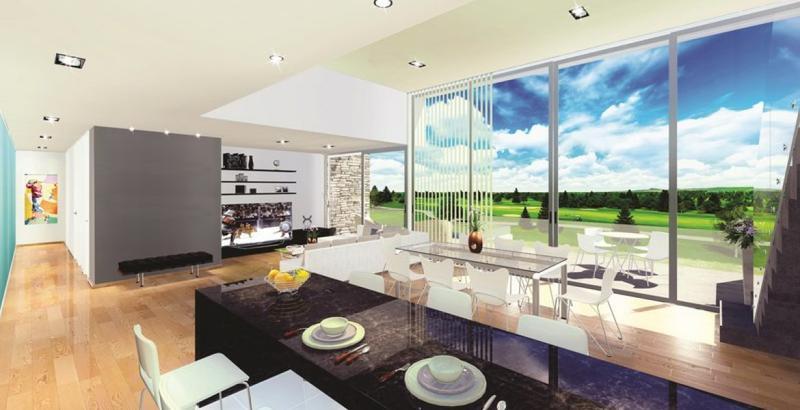 Foto Departamento en Venta en  Villa Carlos Paz,  Punilla  Duplex en venta 2 dormitorios, Valle del Golf