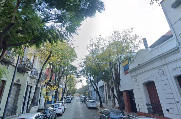 Foto Departamento en Venta en  San Telmo ,  Capital Federal  Cochabamba al 800