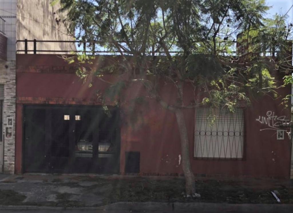 Foto Terreno en Venta en  Chilavert,  Villa Ballester  Profesor Agüer Nº 6275