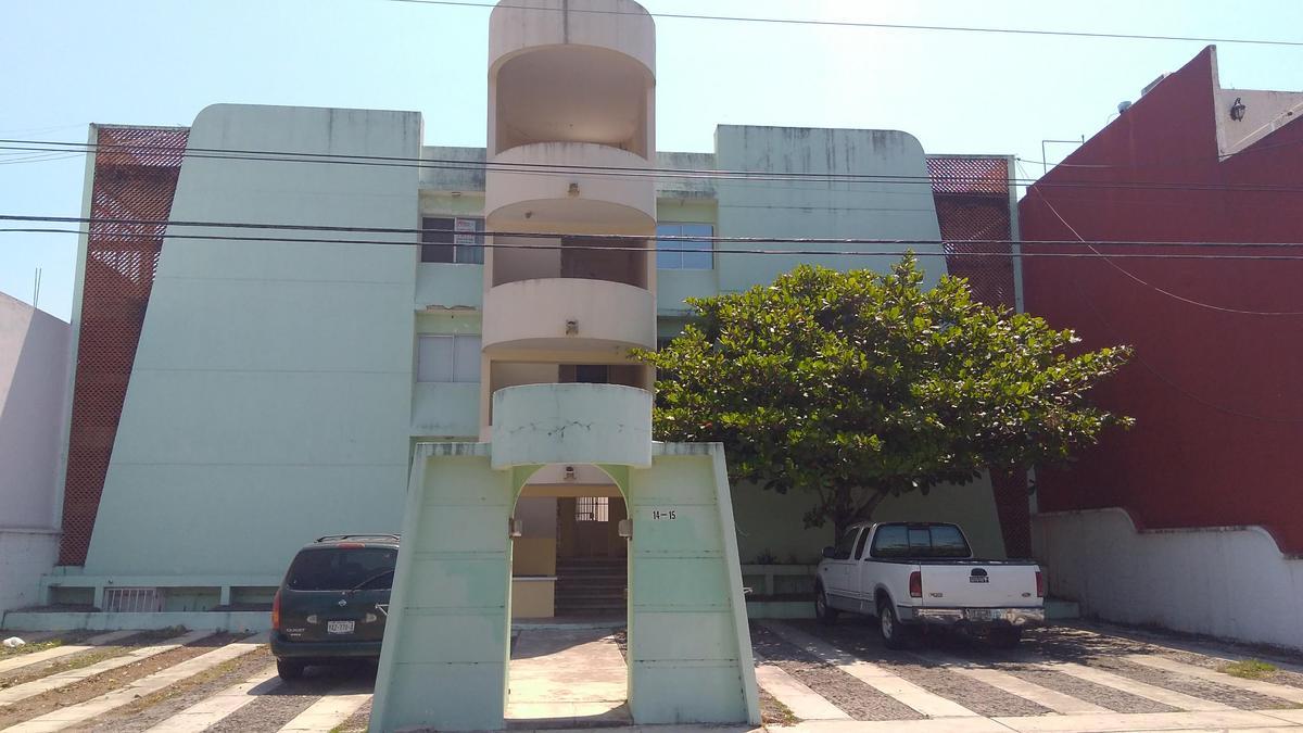 Foto Departamento en Venta en  La Tampiquera,  Boca del Río  Departamento en venta Fracc. La Tampiquera, Boca del Rio, Veracruz