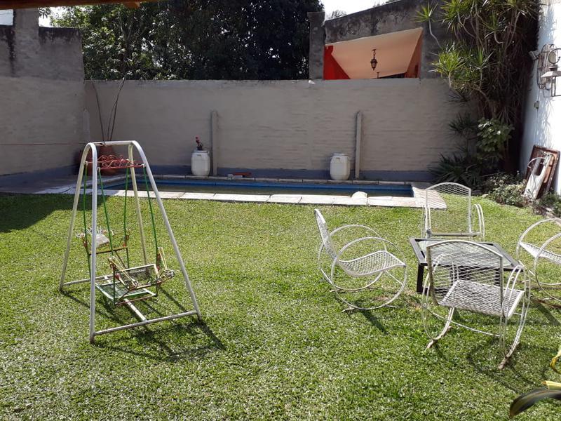 Foto Casa en Alquiler en  Yerba Buena ,  Tucumán  braile al 2700